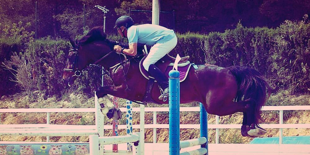 CUADRAS ES PUIG IBIZA HORSE RIDING