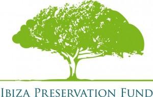 ibiza preservation fund logo