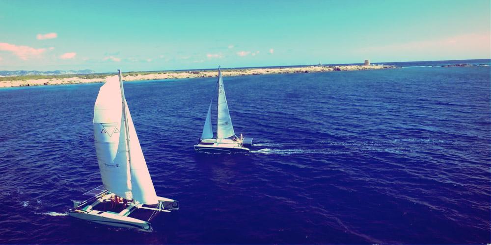 La Bella Verde Sailing
