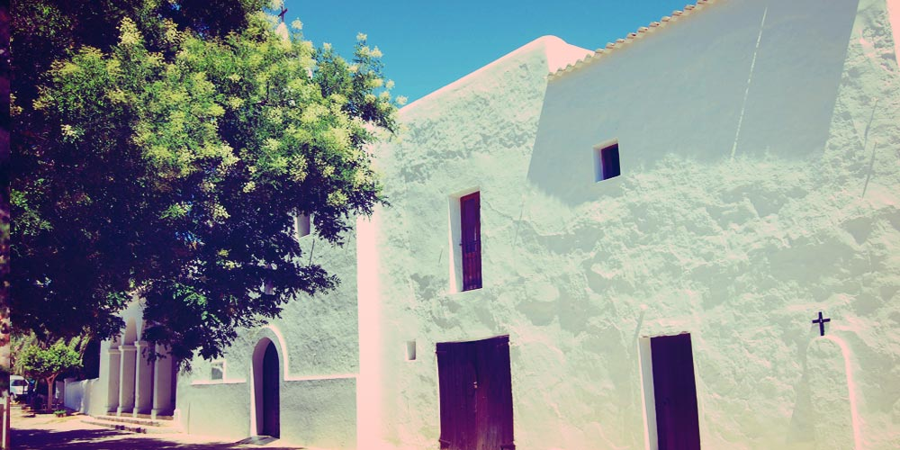 ibiza church