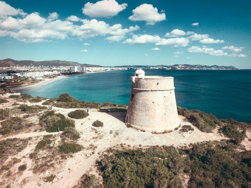 torre ibiza